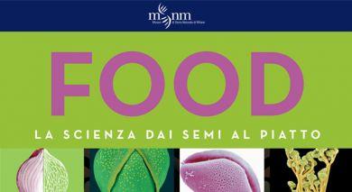 FOOD - A Ciência da Semente ao Prato