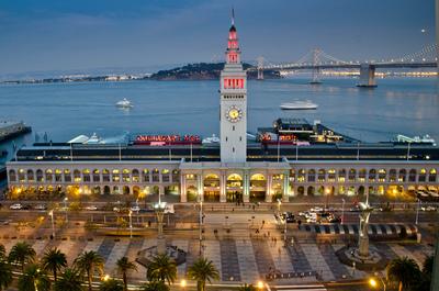 Ferry Building San Francisco - Foto: Sftodo