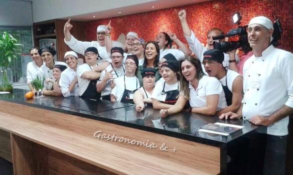 Foto: Instituto Chefs Especiais
