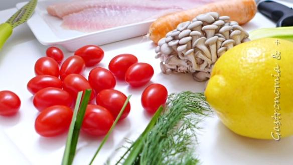 Para gourmetizar o seu prato a regra número 1 são ingredientes de qualidade!