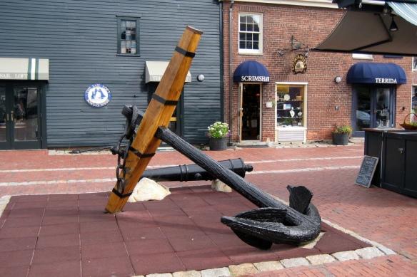 Pier Bowen's, Newport