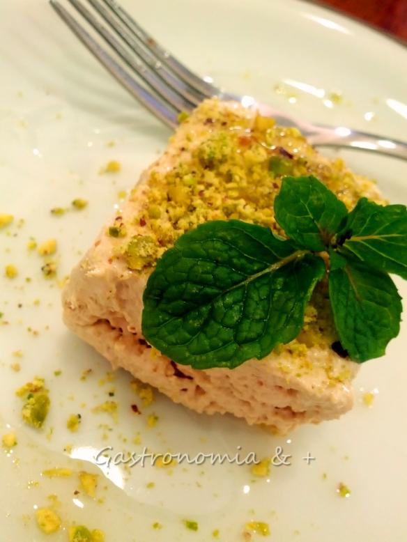 Halawi: só quem realmente sabe das coisas consegue preparar um doce suave quem não parece areia de praia!