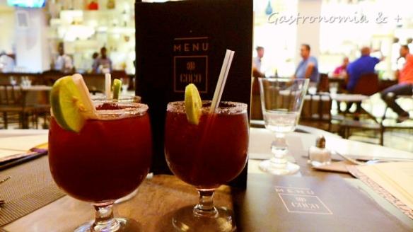 Sobolita = Margaritas de Sobolo
