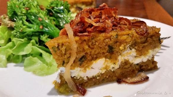 Uma forma deliciosa e prática de incluir os vegetais nas refeições.