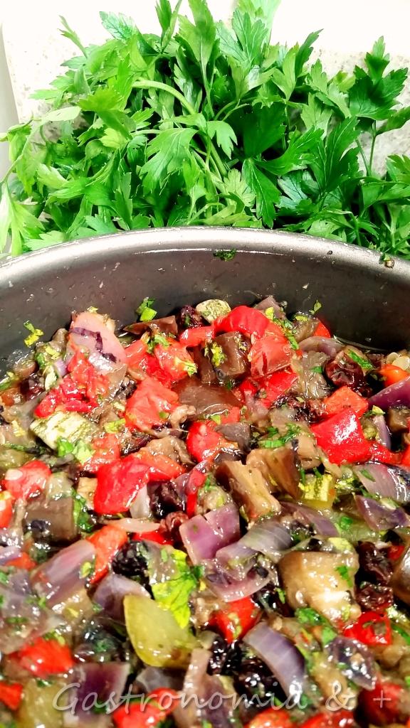 Um jeito delicioso de aproveitar os legumes e ter uma comidinha para as horas de aperto!