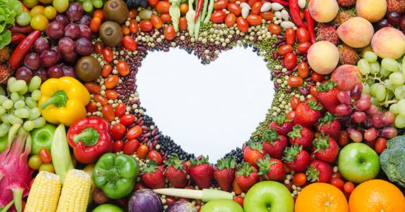 Você escolhe o alimento que ingere, mas ele determinará quem você é!