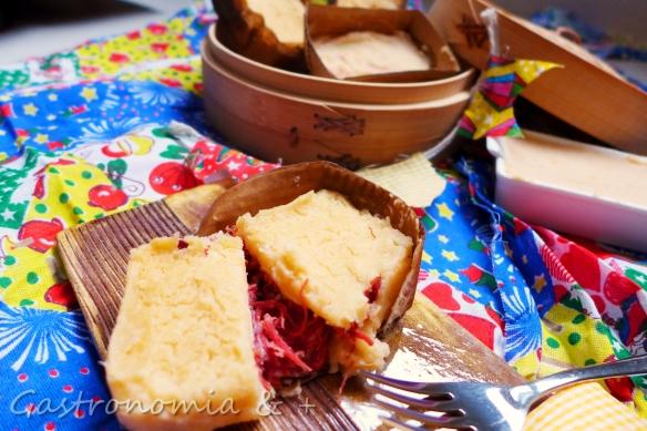 Um delícia para sua Festa Junina!