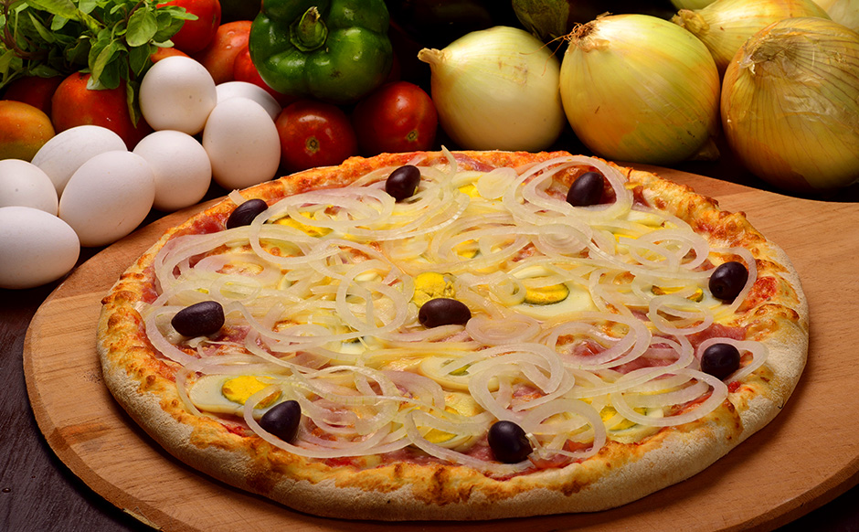 Resultado de imagem para dia nacional da pizza portuguesa