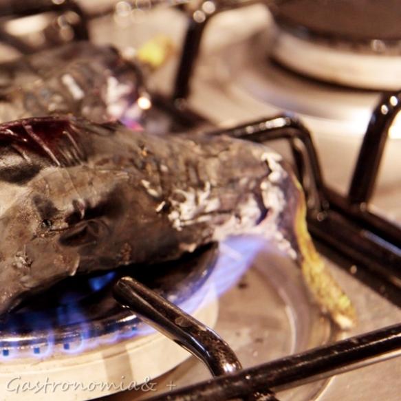 Berinjelas vão à mesa todos os dias nas culinárias grego-turca